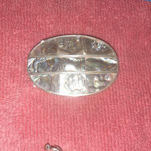 Abolone Shell Belt Buckle for Sale in Phoenix, AZ