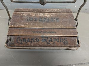 Antique Bissells Sweeper for Sale in Kennewick, WA