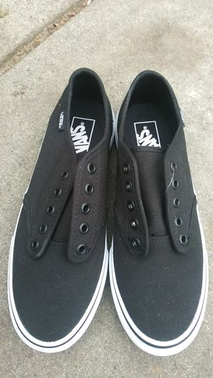Vans women's size 8 for Sale in Elk Grove, CA