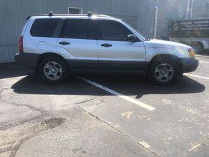 2003 Subaru Forrester for Sale in Fort Washington, MD
