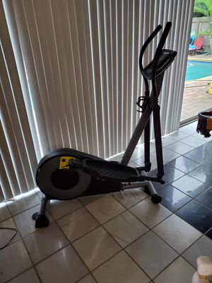 Elliptical machine for Sale in Margate, FL