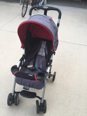 Light weight Combi cosmo stroller - $65 for Sale in Minneapolis, MN
