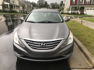 2011 Hyndai sonata for Sale in Durham, NC