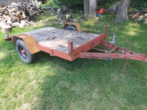 5×8 trailer for Sale in Elyria, OH