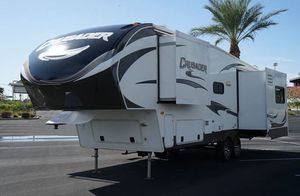 2012 PRIME TIME CRUSADER M-290 RLT - Available - 7 days a week. CALL / TEXT ANYTIME —-5TH WHEELS, TRAVEL TRAILERS, BOATS, ATV'S, MOTOR CYCLES, FINANCE for Sale in Mesa, AZ