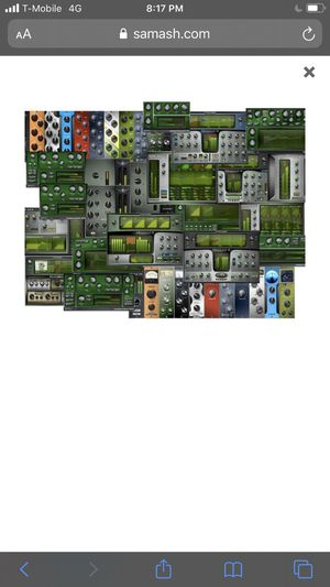 McDSp Plugin Bundle for Sale in Houston, TX