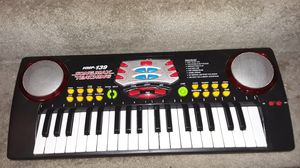 Songmax Teaching Musical Keyboard for Sale in Aurora, CO