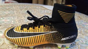 Nike mercurial superfly size 8.5 for Sale in El Mirage, AZ
