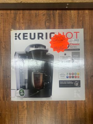 Keurig Hot K50 Classic Series for Sale in Cedar Hill, TX
