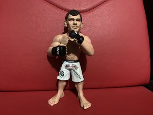 UFC Action Figure Forest Griffin for Sale in Industry, CA