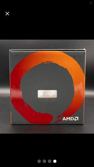 AMD Ryzen 5 CPU for Sale in Lafayette, LA