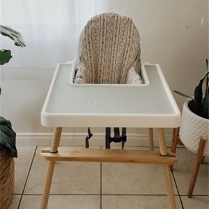 IKEA Antílop high Chair With Yeah Baby Goods Accessories for Sale in Los Angeles, CA