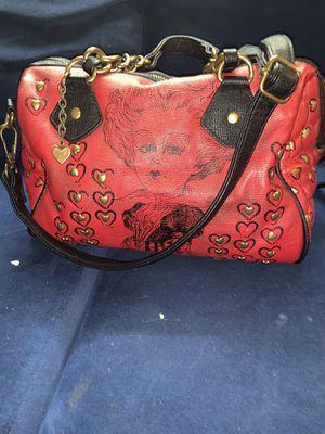 queen of hearts purse for Sale in Gardena, CA