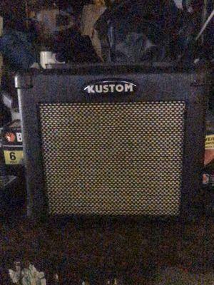 Kustom KGA-10 Watt for Sale in Seattle, WA