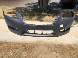 Nissan Sentra Front Bumper 2013-2015 for Sale in Fontana, CA