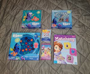 Games and Puzzle $10 takes Everything for Sale in Houston, TX