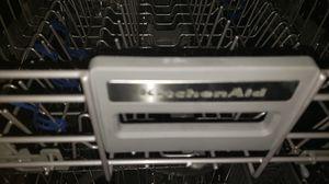 Kitchenaid dishwasher for Sale in Bellevue, WA