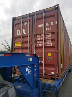 Quality Shipping Containers for Sale in Las Vegas, NV