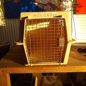 Large Animal Carrier/Kennel for Sale in Carmichael, CA