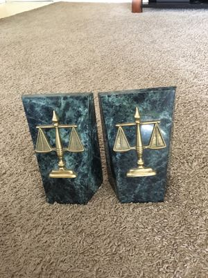 Marble book holder for Sale in Falls Church, VA