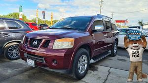 2010 Nissan Armada for Sale in Livingston, CA