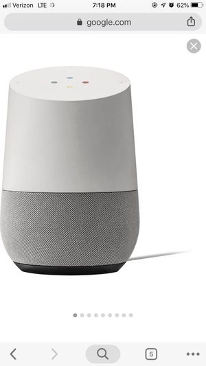 Google Home + Chromecast 2nd Gen for Sale in San Francisco, CA