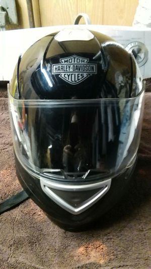Harley- Davidson motorcycle helmet for Sale in Holladay, UT