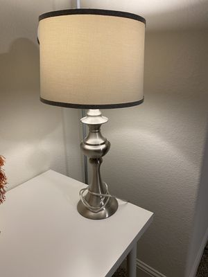Lamp & Shade for Sale in Frisco, TX