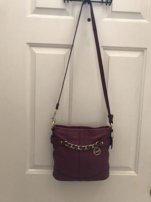 Brand New Authentic leather Coach Purse for Sale in Plano, TX