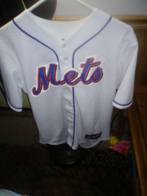 New York Mets José Reyes #7 Jersey Size Medium for Sale in Vestal, NY