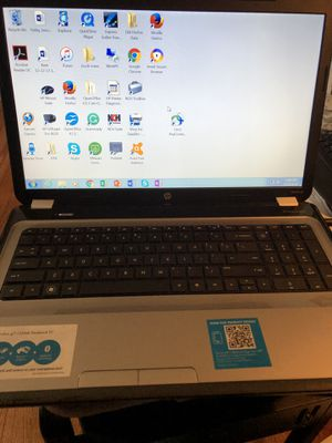 HP Laptop for Sale in Oxford, AL