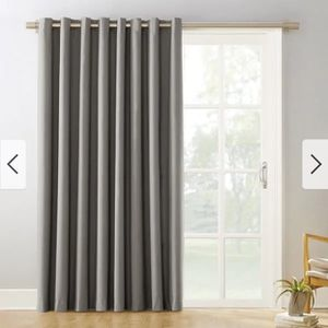 Blackout curtains - 2 panels - 100 x 84 for Sale in Edmonds, WA