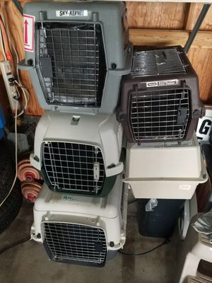 Pet crate for Sale in Buffalo, NY
