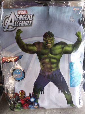 Hulk Halloween costume for Sale in Artesia, CA