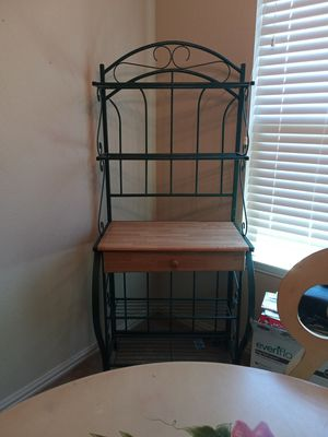 Baker's rack for Sale in Fort Worth, TX