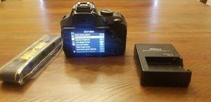 Nikon D3300 DSLR for Sale in Oak Point, TX