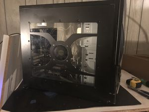 Light gaming and mmo gaming computer for Sale in Vienna, VA