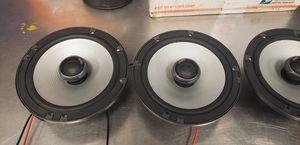 6.5 polk speakers for Sale in Stickney, IL