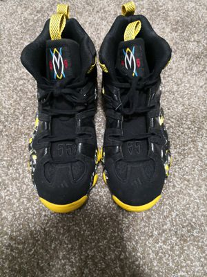 Adidas Mutombo Crazy 8 special edition mid basketball shoes for Sale in Phoenix, AZ
