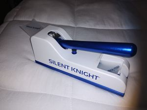 Silent Night Pill Crusher with 800+ Pouches for Sale in Jacksonville, FL