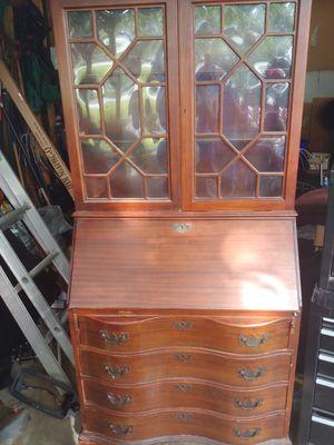 Antique desk for Sale in Ellicott City, MD