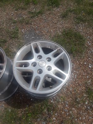 Jeep Dodge Chrysler 16 Inch Wheels for Sale in White House, TN