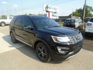 2016 Ford Explorer for Sale in Redford Charter Township, MI