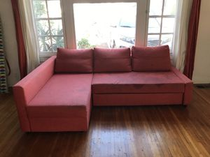 IKEA Sleeper Sofa $50! for Sale in Los Angeles, CA