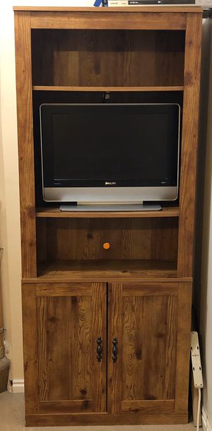 72'' Book Shelf in Good Condition for Sale in Kearns, UT