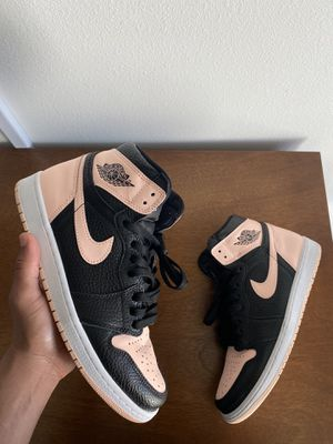 "Air Jordan 1 ""Crimson Tint"" Size 10 for Sale in Pflugerville, TX"