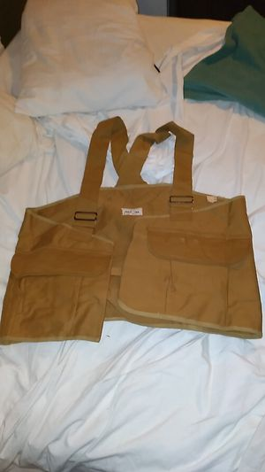 Newco Woodworkers apron for Sale in Edgewood, WA