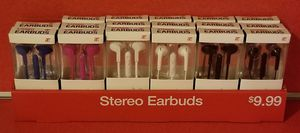 Stereo Earbuds for Sale in New Britain, CT