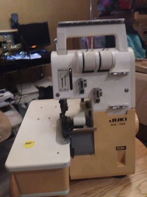 Juki Sewing machine no pedal for Sale in Stockton, CA