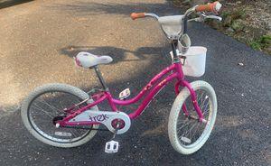 Mid-size Girls Trek Bike for Sale in Spring City, PA